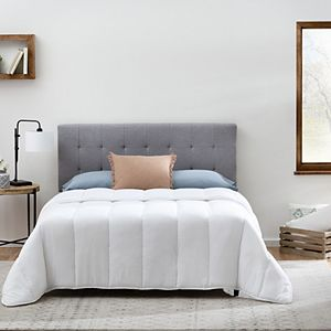 Lucid Dream Collection Light Warmth Microfiber Comforter