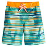 Boys 4-7 ZeroXposur Swim Short