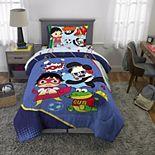 Ryan's World Bed Set