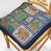 Park B. Smith Lodge Tapestry Chair Pad