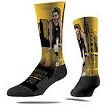 Youth Strideline Stephen Curry Golden State Warriors Superhero Socks