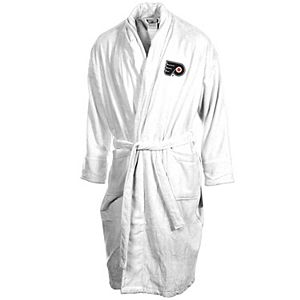Philadelphia Flyers WinCraft White Robe