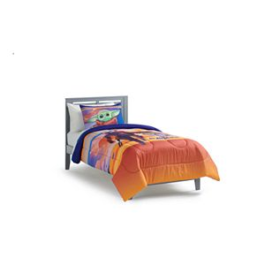 Disney's 2-piece The Mandalorian Comforter Set and Shams by The Big One®