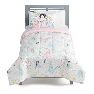 Disney's Princess Floral Comforter Set by The Big One®