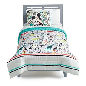 Disney's Mickey Mouse Safari Comforter Set by The Big One®