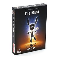 The Mind by Pandasaurus Games Deals