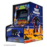 Dream Gear Space Invaders Micro Player Handheld Arcade Game
