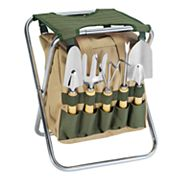 Picnic Time® Gardening Kit