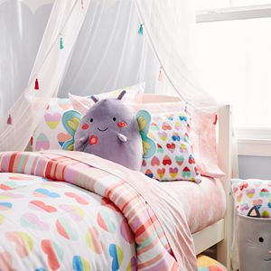 The Big One® Abby Hearts Comforter Set and Shams