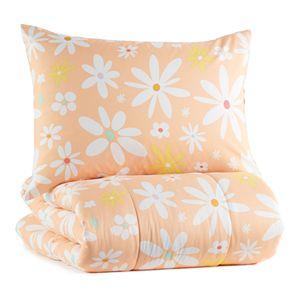 The Big One® Alexa Floral Comforter Set and Shams