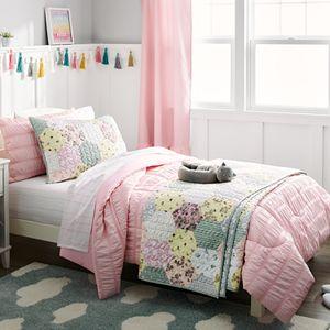 The Big One® Seersucker Stripe Comforter Set and Shams
