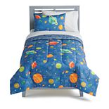 The Big One® Kids Ezra Space Reversible Comforter Set with Shams