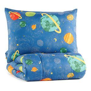 The Big One® Ezra Space Comforter Set and Shams
