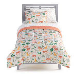 The Big One® Sebastian Safari Comforter Set and Shams