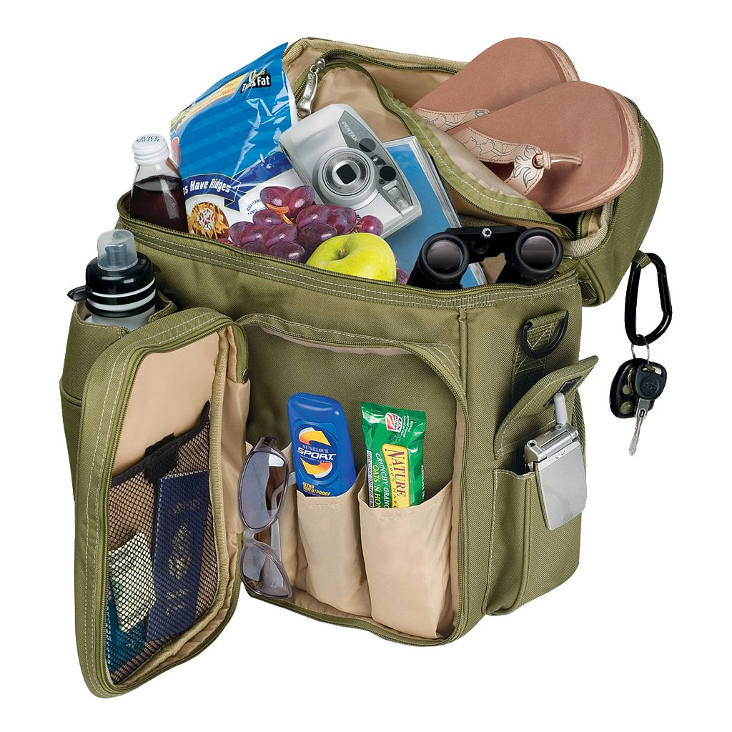 Picnic Time® InsulatedBackpack