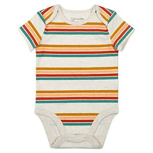 Baby Boy Mac & Moon 2-Piece Shortall Set
