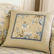 Sure Fit Lexington Floral Accent Pillow