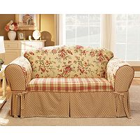 Sure Fit™ Lexington Floral Sofa Slipcover