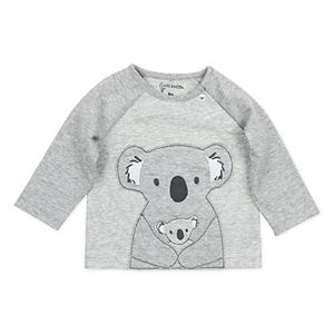 Baby Mac & Moon Organic Cotton 2-Pack Koala Top Set