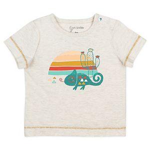 Baby Boy Mac & Moon 2-Piece Tee & Short Set