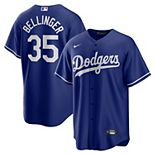 Men's Nike Cody Bellinger Royal Los Angeles Dodgers Alternate Replica Player Name Jersey