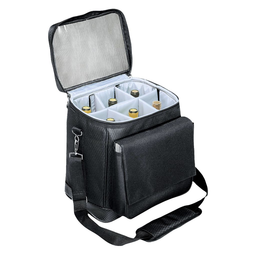 Picnic Time® Cellar Insulated Wine Cooler