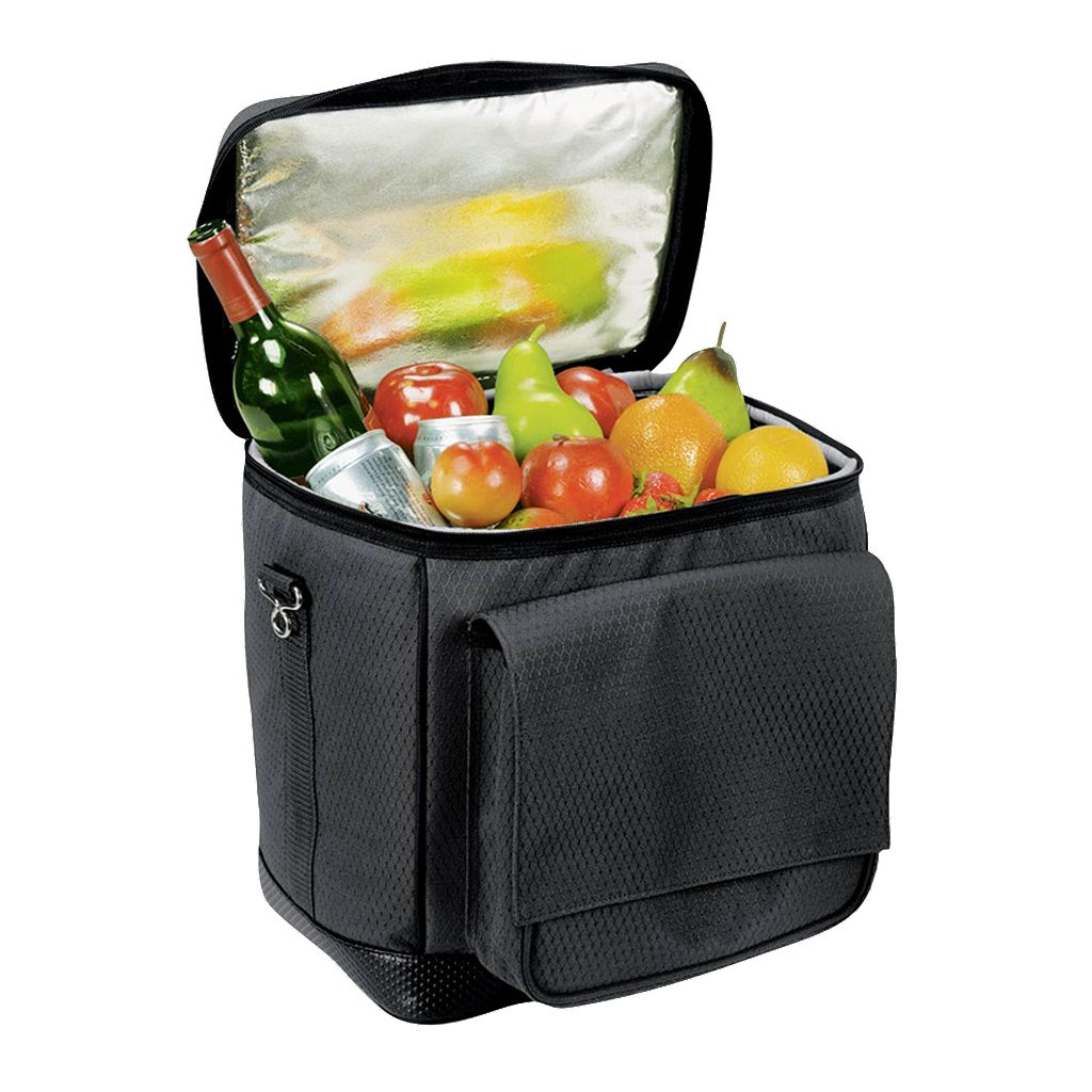 Picnic Time Cellar Insulated Wine Cooler
