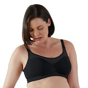 Women's Bravado Designs Body Silk Seamless Sheer Nursing Bra 11010BA