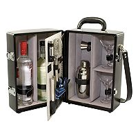 Picnic Time® Manhattan Cocktail Case