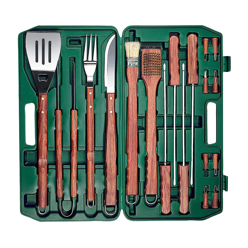 Picnic Time 19-pc. Barbecue Set