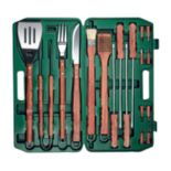 Picnic Time 19 pc Barbecue Set