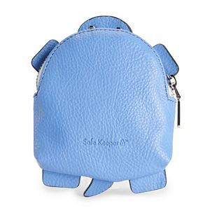 Sonoma Goods For Life® Turtle RFID-Blocking Coin Pouch