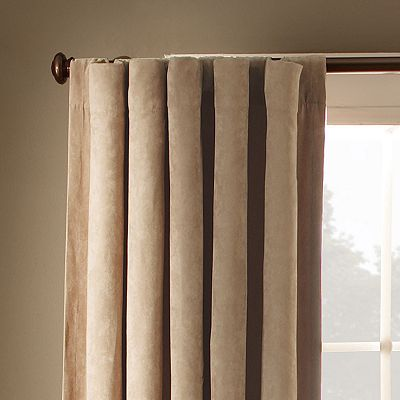 Sure Fit Faux-Suede Drape - 56'' x 84''