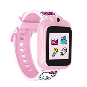 Hello Kitty iTouch PlayZoom Kids' Smart Watch