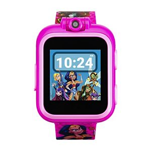 DC Comics Superhero Girls iTouch PlayZoom Kids' Smart Watch