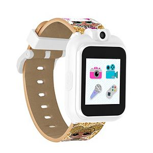 LOL Surprise! iTouch PlayZoom Kids' Smart Watch