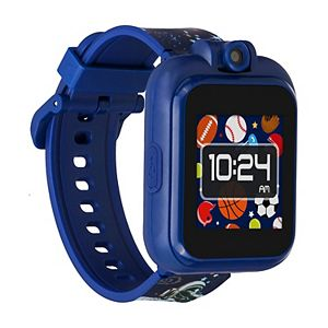iTouch PlayZoom Kids' Spaceman Smart Watch