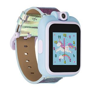 iTouch PlayZoom Kids' Holographic Band Smart Watch