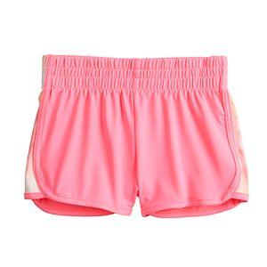 Girls 4-12 Jumping Beans® Active Running Shorts