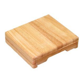 Picnic Time Festiva 5-pc. Cheese Board Set
