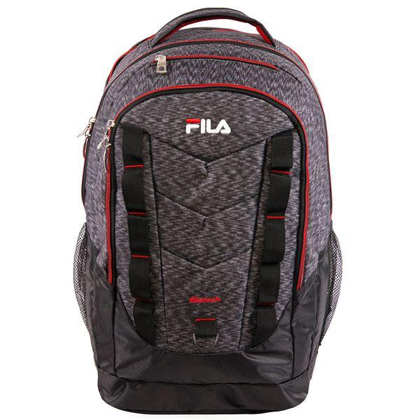 FILA™ Deacon 5 XXL Backpack - Static Gray