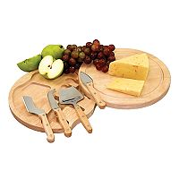 Picnic Time® Circo 5-pc. Cheese Board Set