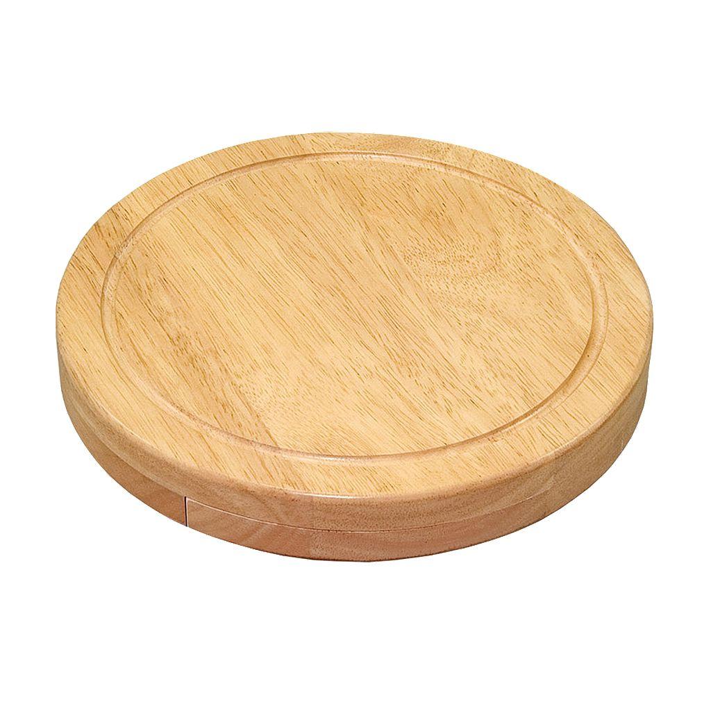 Picnic Time Circo 5-pc. Cheese Board Set