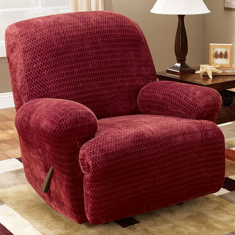 Sure Fit Recliner Slipcover Kohl S