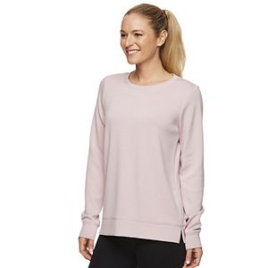 Women's Gaiam Hudson Pull Over Top
