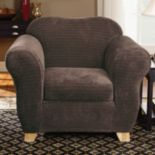 Sure Fit? Royal Diamond Chair Slipcover