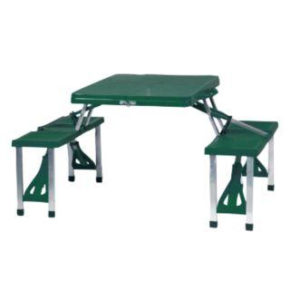 Picnic Time Foldable Table