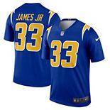 Men's Nike Derwin James Royal Los Angeles Chargers 2nd Alternate Legend Jersey