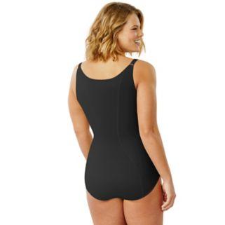 Maidenform Shapewear Ultimate Slimmer Torsette Body Shaper - 2656