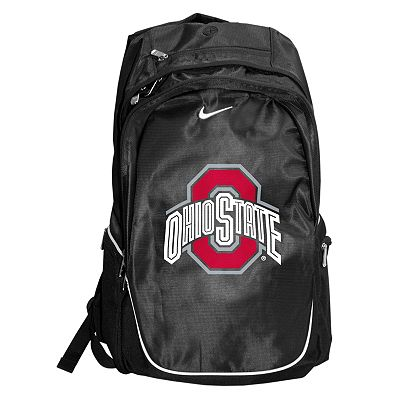 Nike Ohio State Buckeyes Backpack